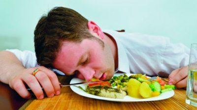 Правильное питание после рвоты