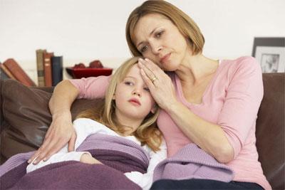 Причины, симптомы, диагностика, лечение гастроэнтерита у детей