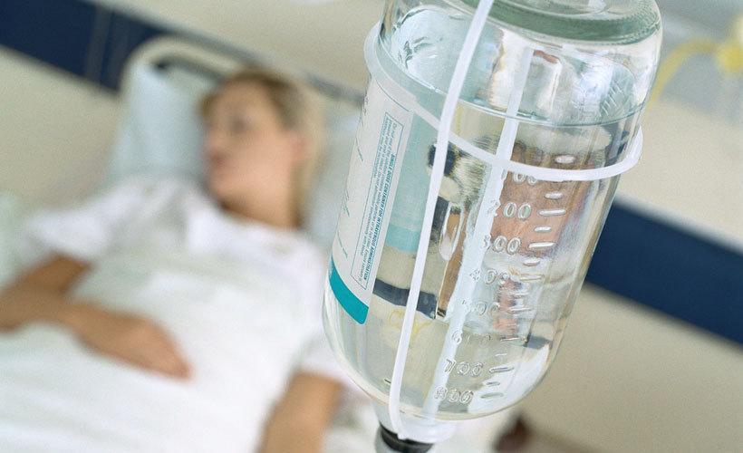 Симптомы и лечение отравлений алюминием