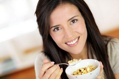 Особенности диетического питания при поносе