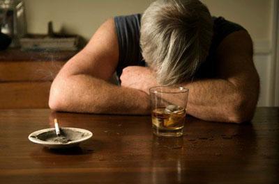 Что делать при сильном алкогольном опьянении и после него