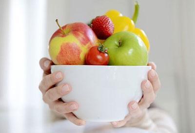 Продукты, которые помогают очистить кишечник