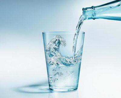 Минеральная вода при отравлении аммиаком