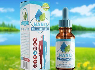 Анатоксин нано