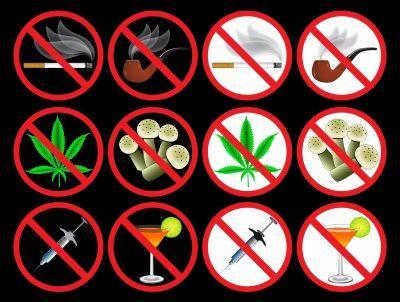 Плохие привычки