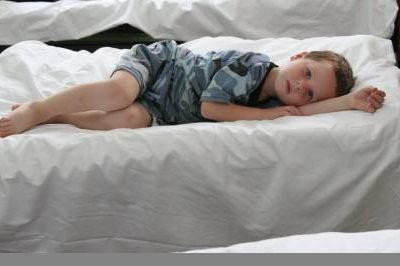 Вирусная кишечная инфекция у ребенка