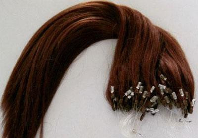 Наращивание волос – вредна ли эта процедура