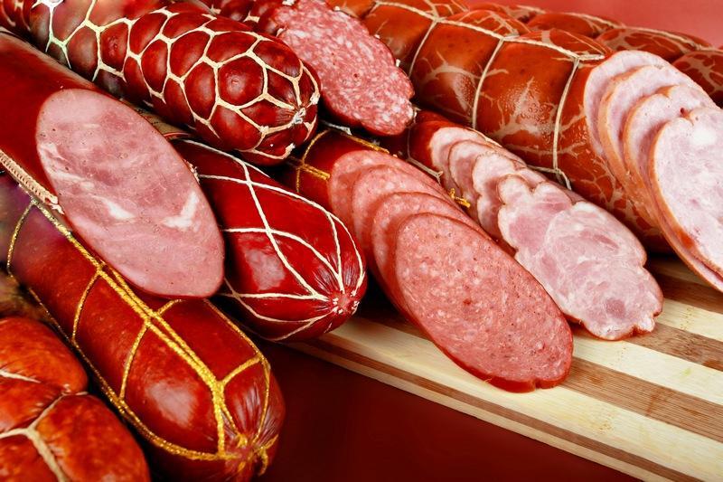Симптомы и лечение отравления колбасой
