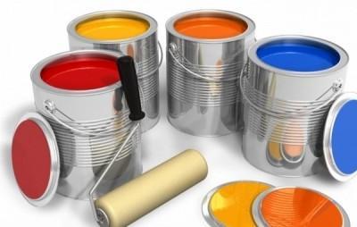 Первая помощь при отравлении краской