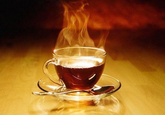 можно пить крепкий чай при поносе