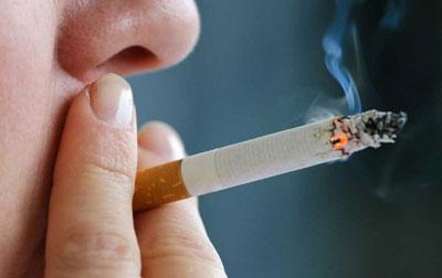 Какой вред на человеческий организм оказывают сигареты