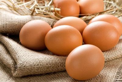 Яйца как источник сальмонеллеза