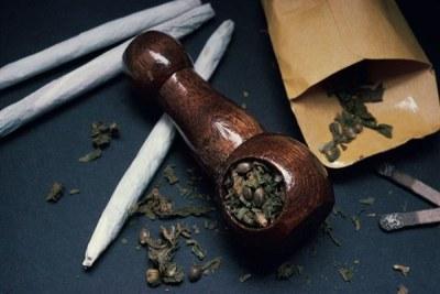 Отравление курительными смесями