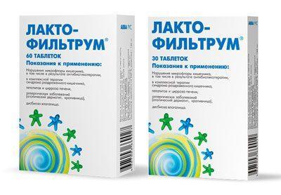 Сорбенты для очистки организма названия при аллергии