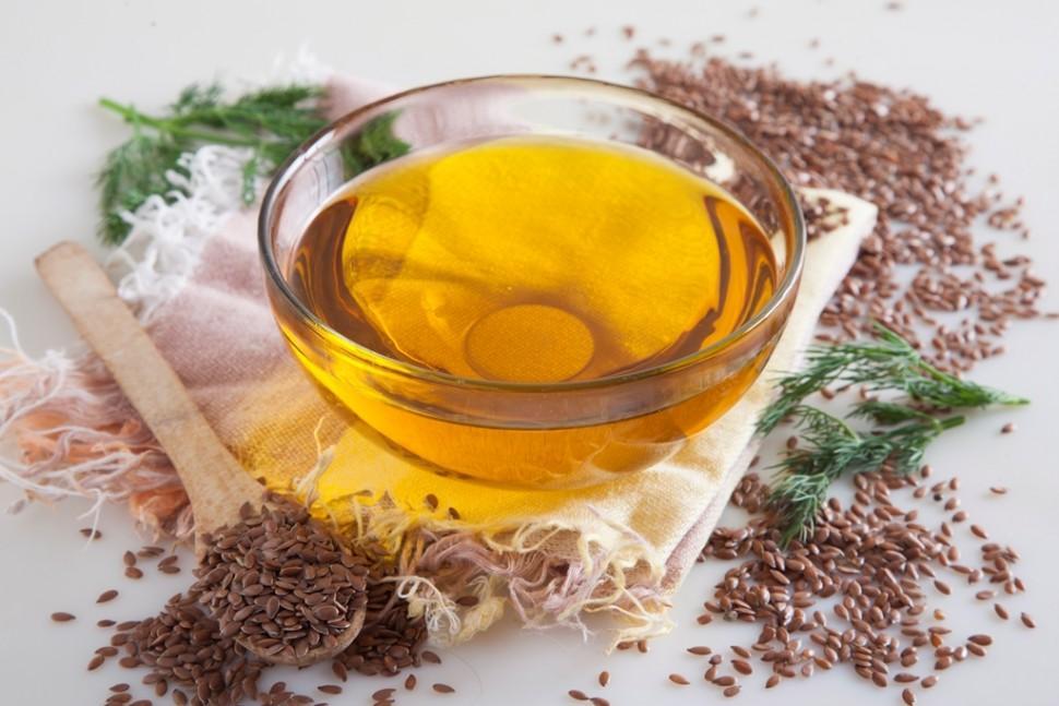 Чем полезно льняное масло для мужского организма