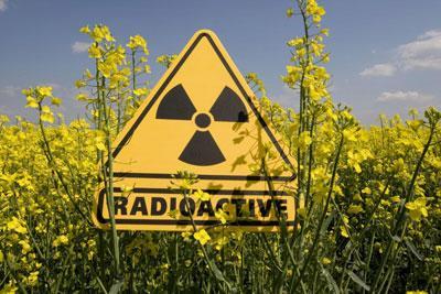 Опасность радиации для человеческого организма