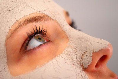 Дрожжевая маска