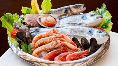 Признаки и лечение отравления морепродуктами