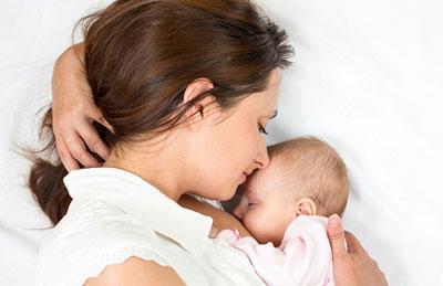 Что делать, если диарея у кормящей мамы