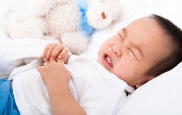 Ротавирус у детей