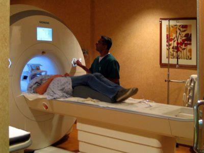 МРТ головного мозга и его сосудов