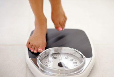 Определение веса
