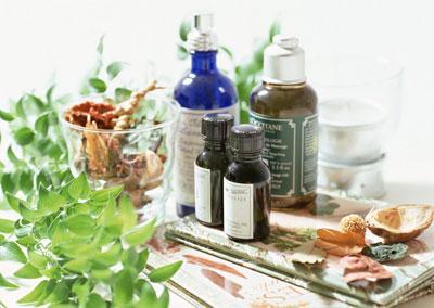 Лечение отравлений народными средствами