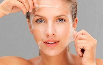 Как сделать глубокую чистку лица дома