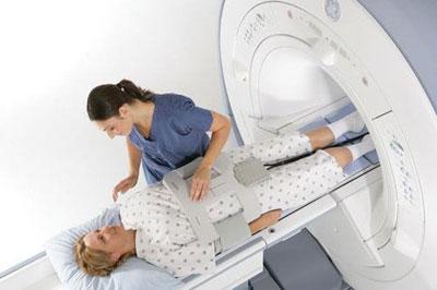 Какой вред оказывает компьютерная томография