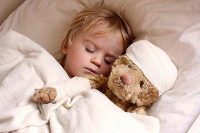 Симптомы при отравлении пищей у ребенка