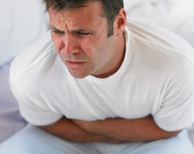 Синдром эндогенной интоксикации