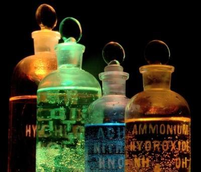 Виды отравляющих веществ нервно-паралитического действия