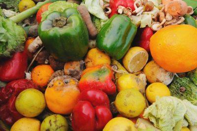 несвежие продукты питания