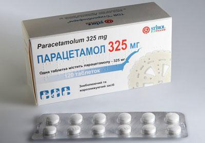 Чем может навредить парацетамол