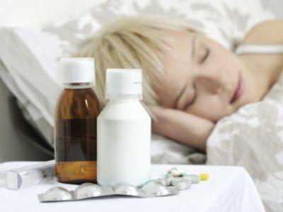 Причины и признаки передозировки снотворным