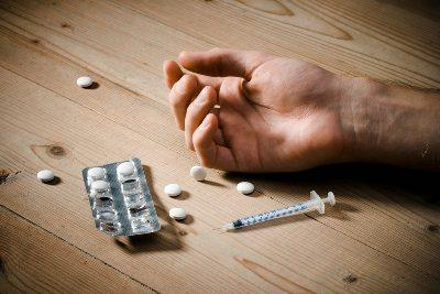 Передозировка таблетками с летальным исходом