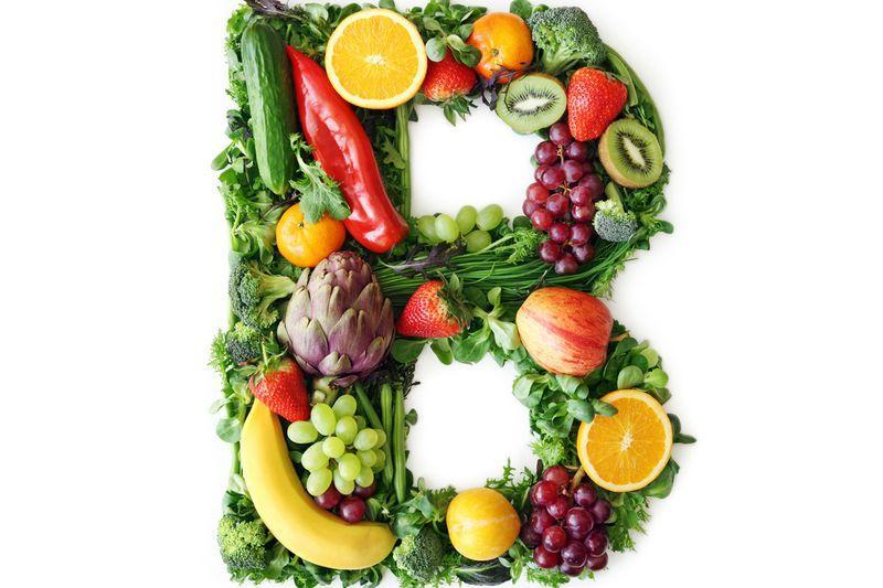 Передозировка витаминов из группы В