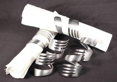 Погнутые алюминиевые приборы