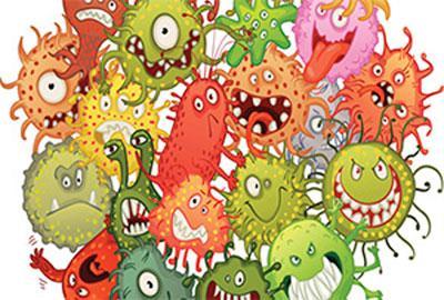 Классификация и симптомы микробных пищевых отравлений
