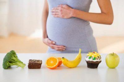 Отравление пищевыми продуктами при беременности