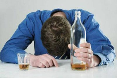 Если стало плохо после алкоголя, что делать