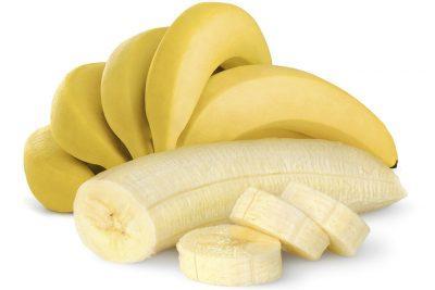 Покупка бананов