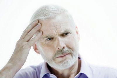 Влияние алкоголя на головной мозг человека