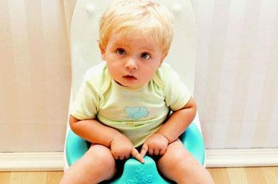 У ребенка появился понос белого цвета: когда следует бить тревогу