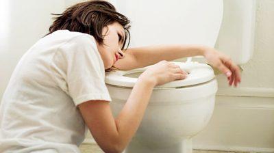 Лечение рвоты после употребления алкоголя