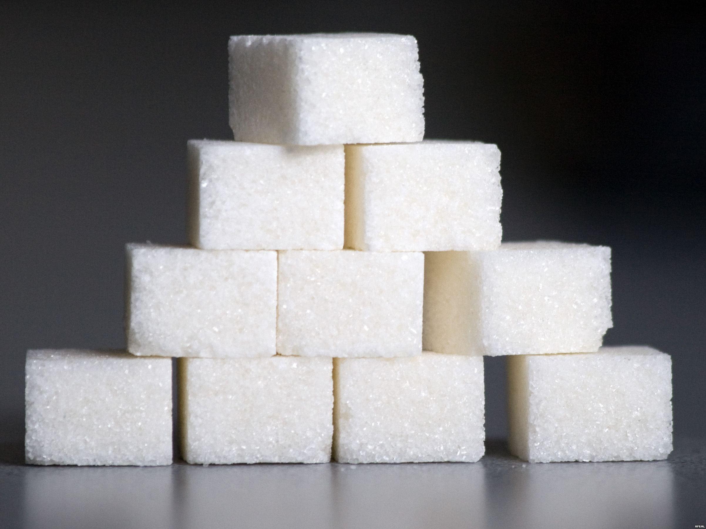 Сколько из организма выводится сахар из