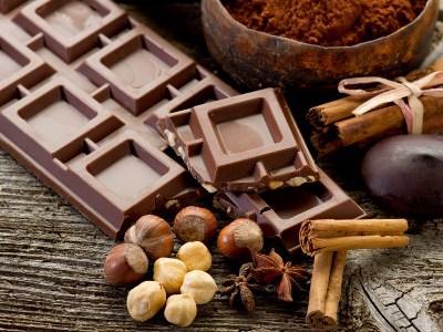 Какая доза шоколада смертельна для человека