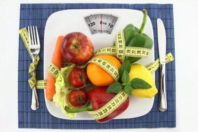 Диетическое питание, направленное на похудение