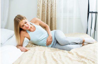 Дискомфорт и боли в животе