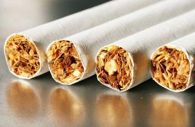 Какое влияние оказывает никотин на организм человека
